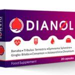 dianol tabletták cukorbetegség vélemények betegtájékoztató ár gyógyszertárak